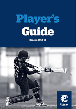 2018/19 Player's Guide